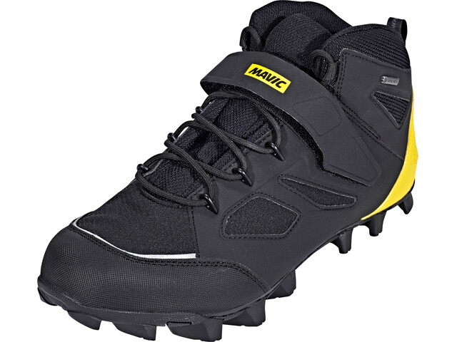 Mavic XA Pro H2O GTX Mid Shoes Men Black